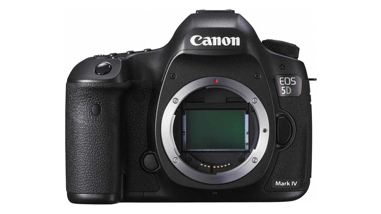 Canon 5D Mark IV: Canon's 4K Full Frame Camera Around the Corner? | cinema5D