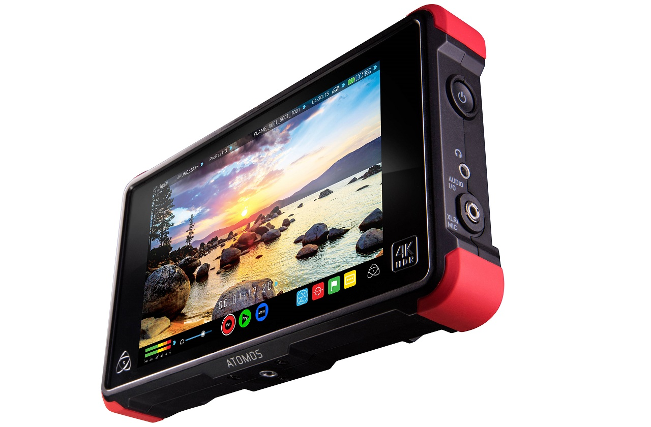 This Week's Top 10 Deals for Filmmakers - Atomos, DJI Drone, Gimbals and More | cinema5D