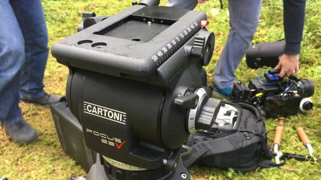 Cartoni Focus 22 Review