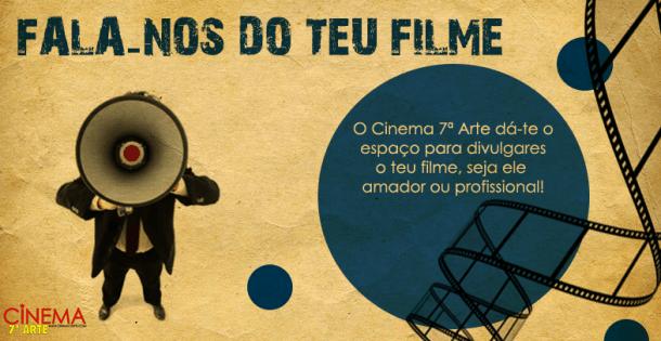Fala-nos do teu filme