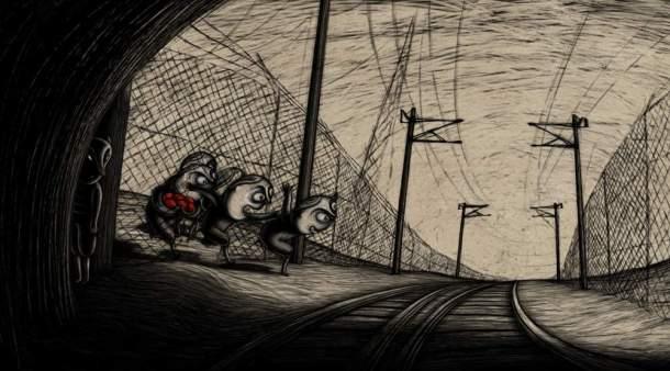 """""""Kali o pequeno vampiro"""" (2012)_2"""