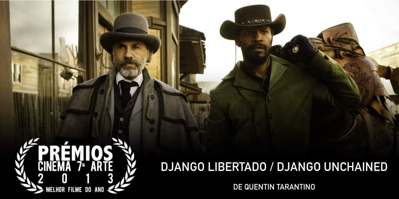 Premios C7A 2013 - Vencedor Melhor Filme do Ano