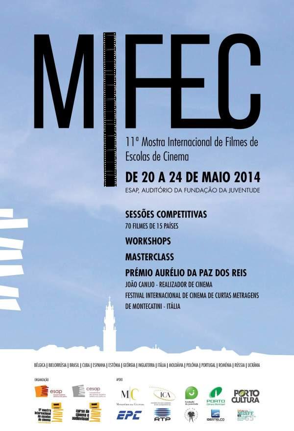 11º MIFEC - Programa