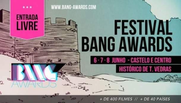 Bang Awards 2014