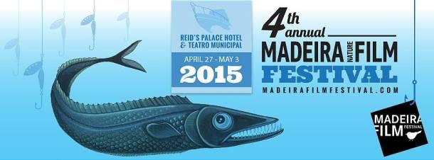 Madeira Nature Film Festival 2015