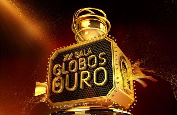 globos de ouro sic 2015