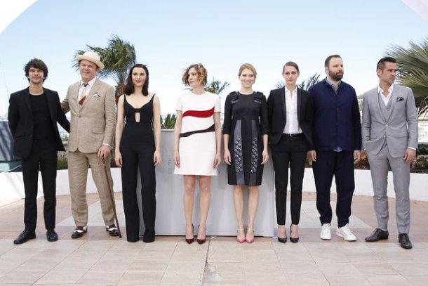 Cannes 2015 - Dia 3_1