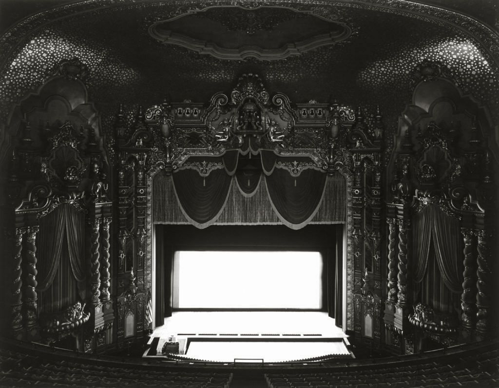 sugimoto ohi theater 1980