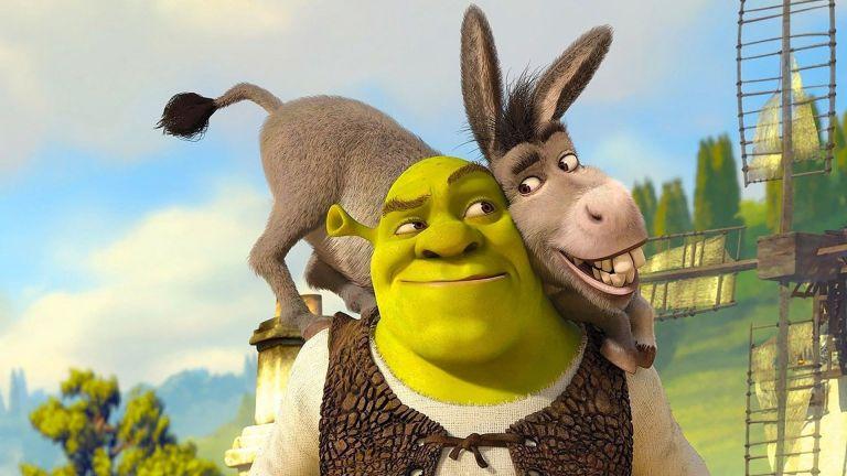 Shrek-2001-1