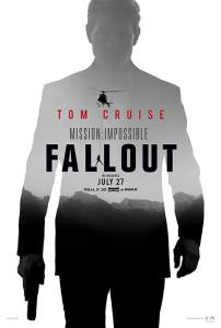 MI6 Trailer Mission Impossible Fallout Bowl Trailer hd poster image