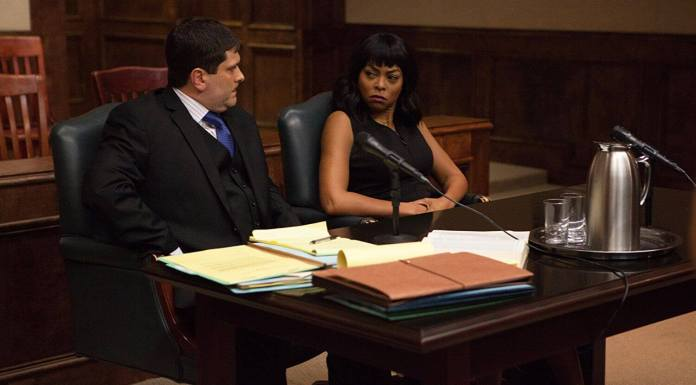 Tyler Perry's Acrimony Movie Review and cast