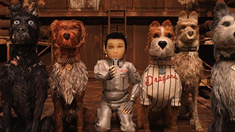 Isle of Dogs Movie Review & Cast