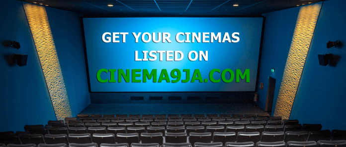cinema-LISTINGS