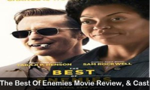 The Best Of Enemies 2019 Movie Review Cast And Plot
