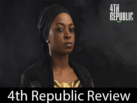 4th republic review