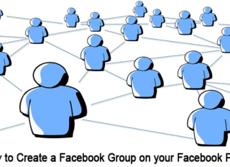 facebook, groups on facebook