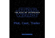 star wars: the rise of the skywalker