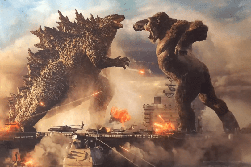 Godzilla vs Kong Review, Cast, Production and Release Date