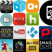 Best Streaming application