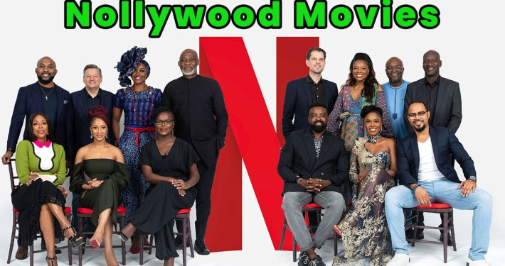Nollywoon Movies download