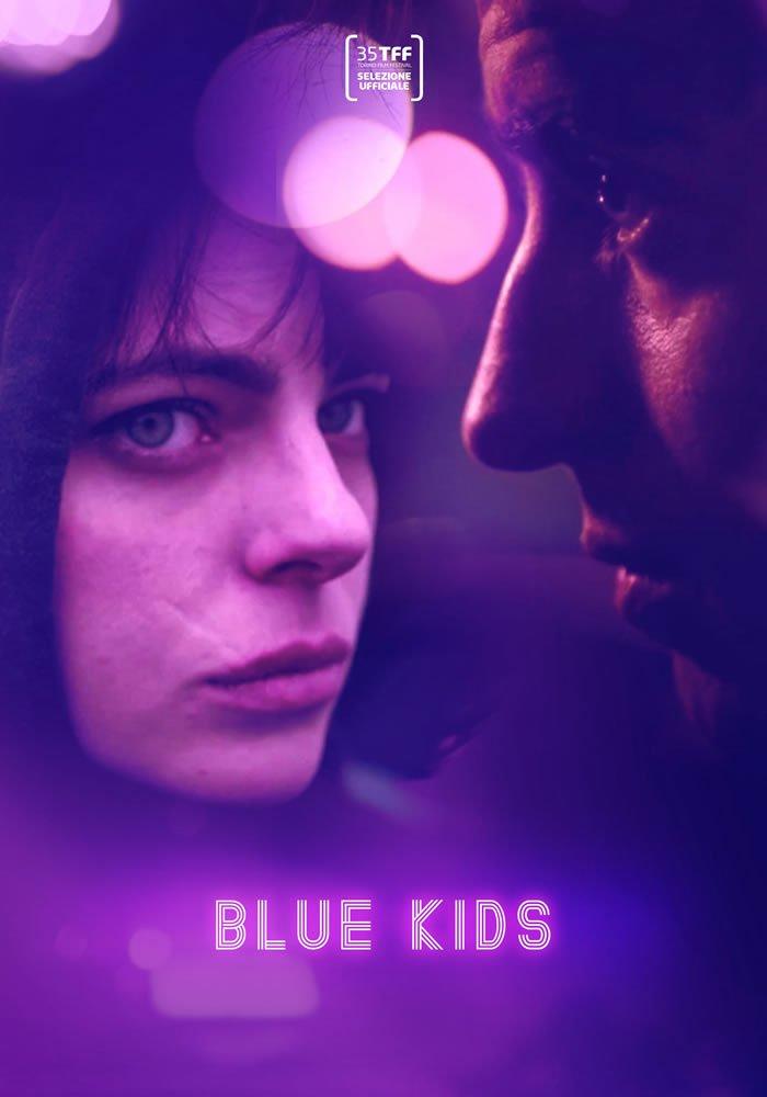 """MATTEO GARRONE PRESENTA """"BLUE KIDS"""""""