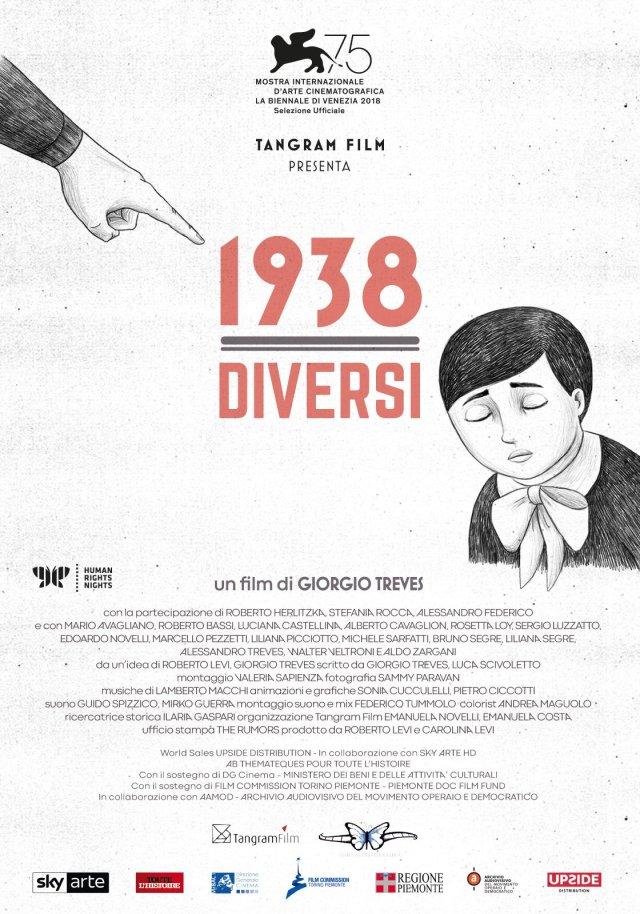 1938: DIVERSI
