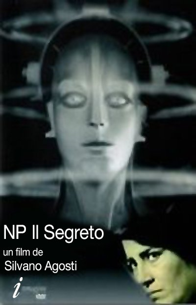N.P. IL SEGRETO (1971)