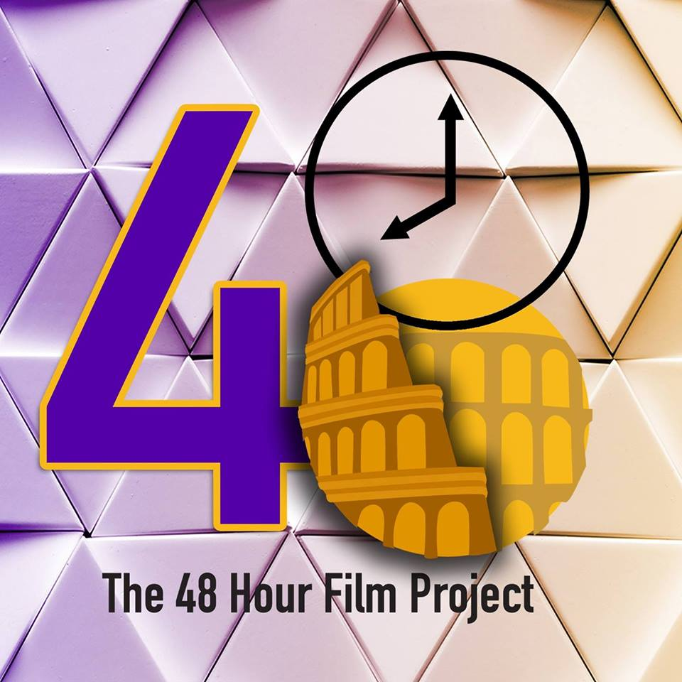 XII Edizione di The 48 HOUR FILM PROJECT