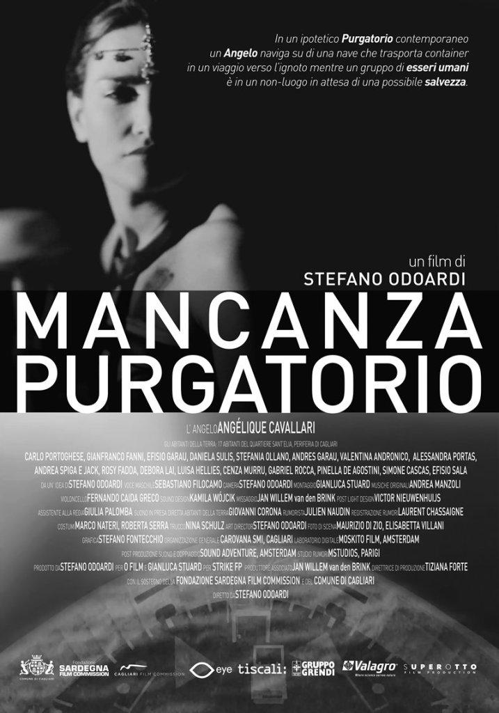 MANCANZA – PURGATORIO