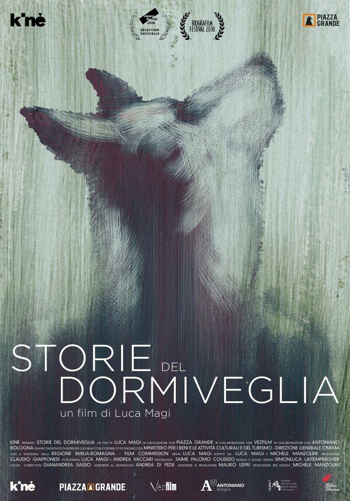STORIE DEL DORMIVEGLIA