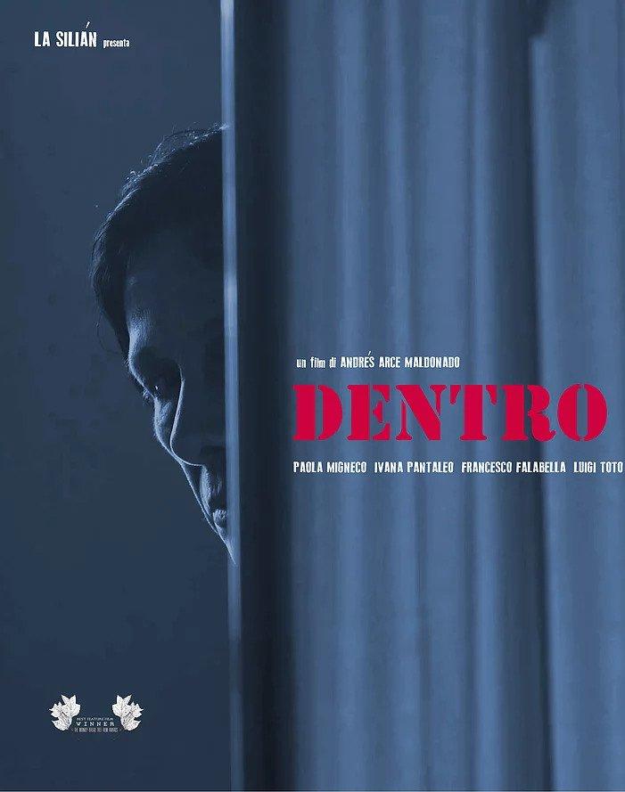 """""""DENTRO"""" regia di Andrès Arce Maldonado"""