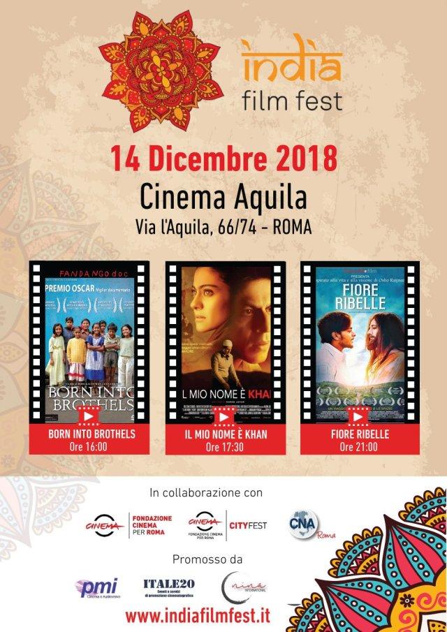 INDIA FILM FEST