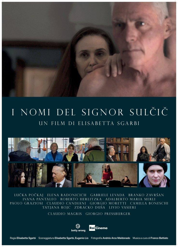 Radio Onda Rossa | Elisabetta Sgarbi, regista del film I NOMI DEL SIGNOR SULČIČ