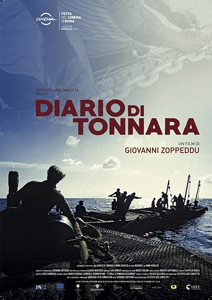 Radio Onda Rossa | il regista Giovanni Zoppeddu presenta il suo documentario 'DIARIO DI TONNARA'