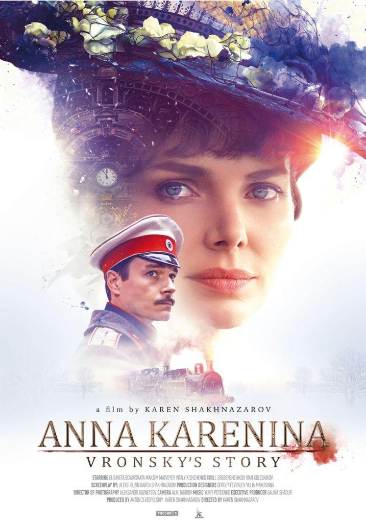 CINECLANDESTINO.IT | Karen Šachnazarov a Roma – Al Nuovo Cinema Aquila l'incontro con pubblico e addetti ai lavori