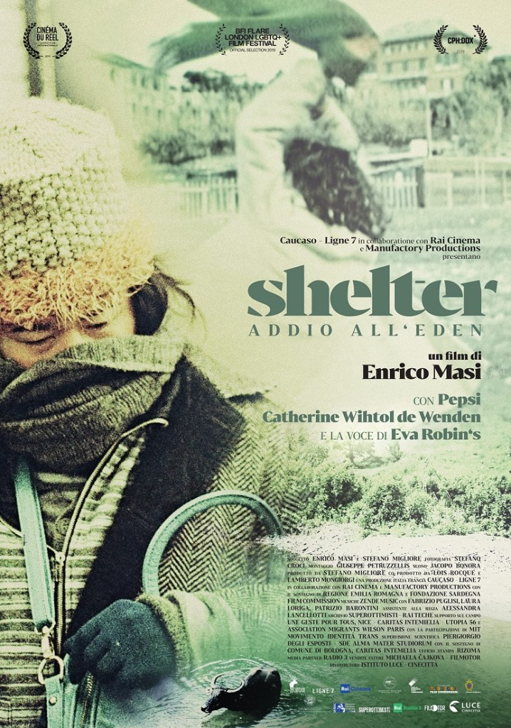 Il Messaggero ROMA | 14-06-2019 | serata con Shelter al cinema Aquila