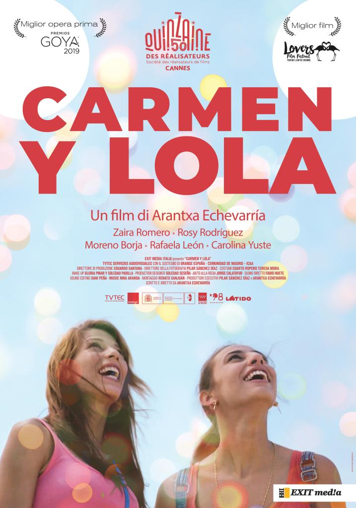 Radio Onda Rossa | Exit Media – Carmen y Lola