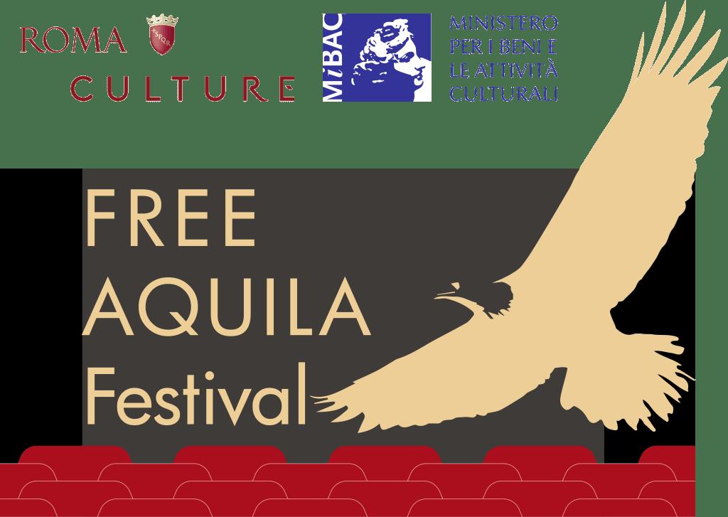 2ND FREE AQUILA FESTIVAL – CONCORSO DI CORTOMETRAGGI