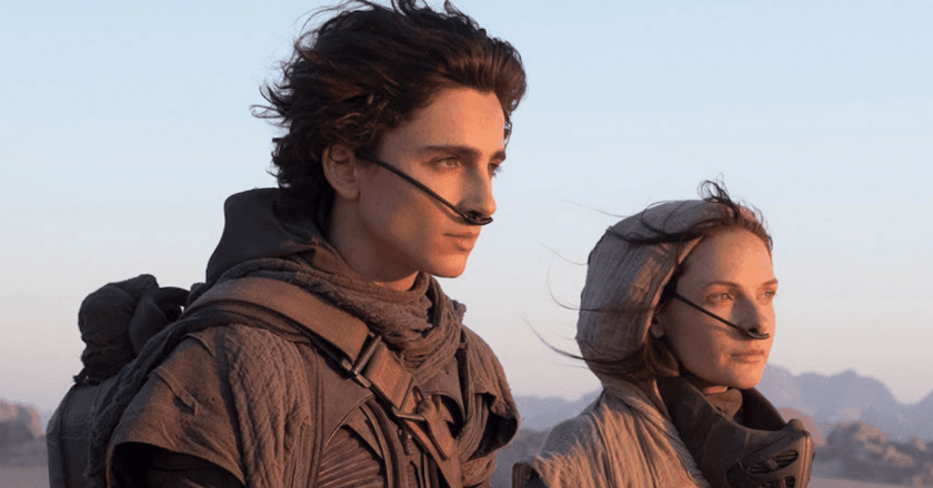'Dune' Trailer – Beyond Fear, Destiny Awaits (First Trailer, Cast, & Release Date)