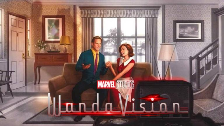 Marvel's WandaVision - Trailer sees Wanda and Vision Domesticated (First Trailer, Release Date, & Cast)