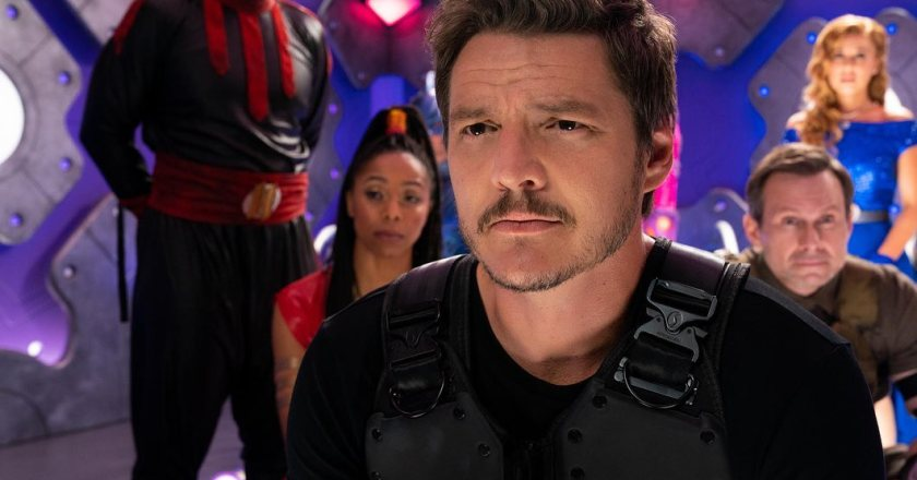 Netflix's We Can Be Heroes – First Look (Return in Sharkboy & Lavagirl's World)
