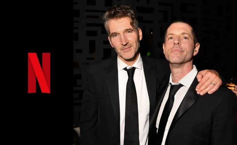 Every David Benioff and D.B. Weiss Project Coming To Netflix