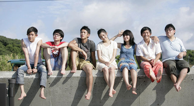 クドカン描く「あまちゃん」と共通点も? 台湾発・青春映画『あの頃、君を追いかけた』 | シネマカフェ cinemacafe.net