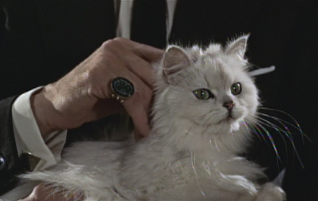 Image result for from russia with love blofeld