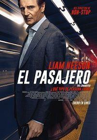 EL PASAJERO - 2D CAST