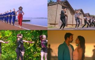 Sa Re Ga Ma Official Video Song | Kuttanadan Marpappa