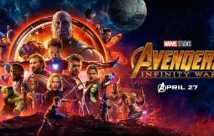 Man Dies While Watching Avengers Infinity War
