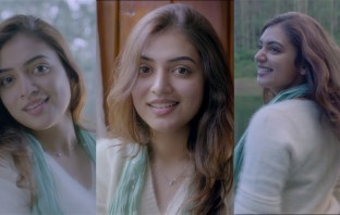 Aararo Song from Koode ft Nazriya