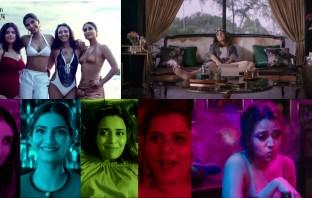 Swara Bhaskar's Reply to the Trolls on Masturbation Scenes in Veere Di Wedding
