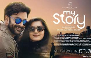 My Story Review